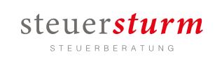 Steuersturm Logo