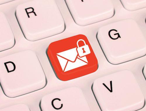 E-Mail Verschlüsselung? Na, sicher!