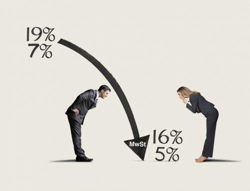 Umsatzsteuersenkung ausgelaufen
